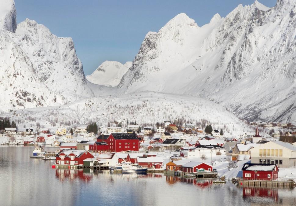 wintertowns21 30 самых живописных городов этой зимы