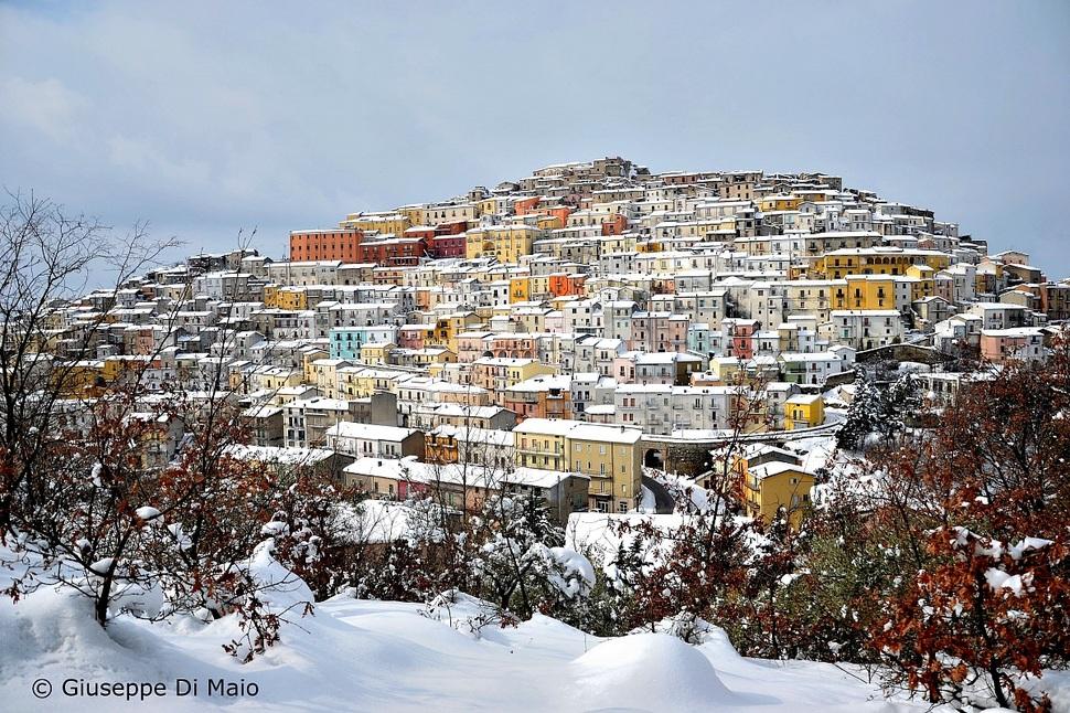 wintertowns22 30 самых живописных городов этой зимы