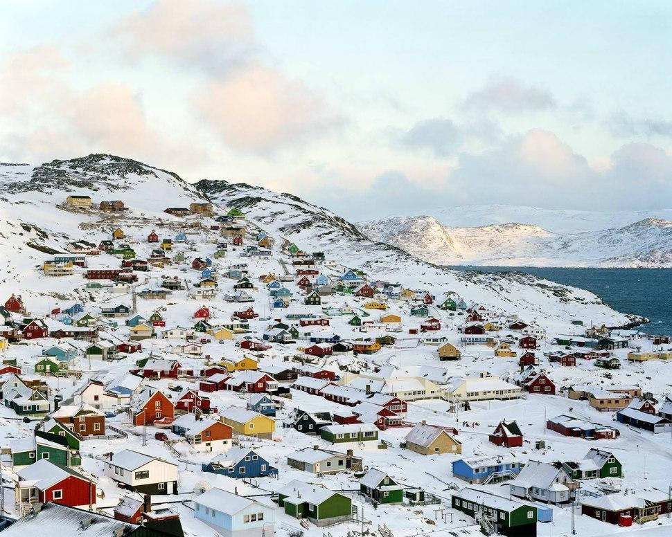 wintertowns25 30 самых живописных городов этой зимы