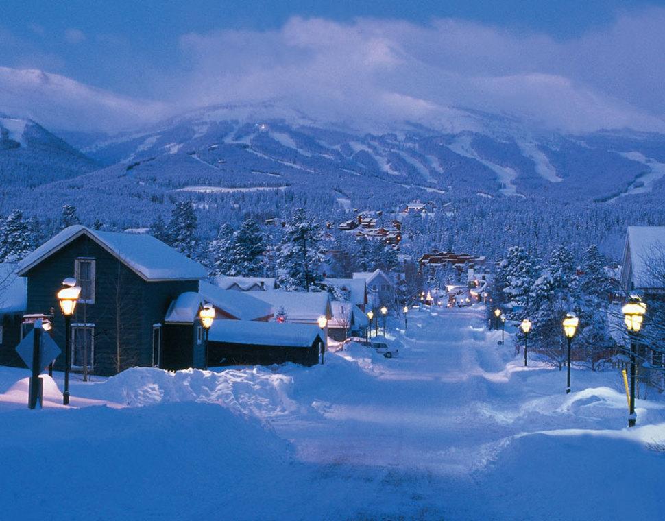 wintertowns27 30 самых живописных городов этой зимы