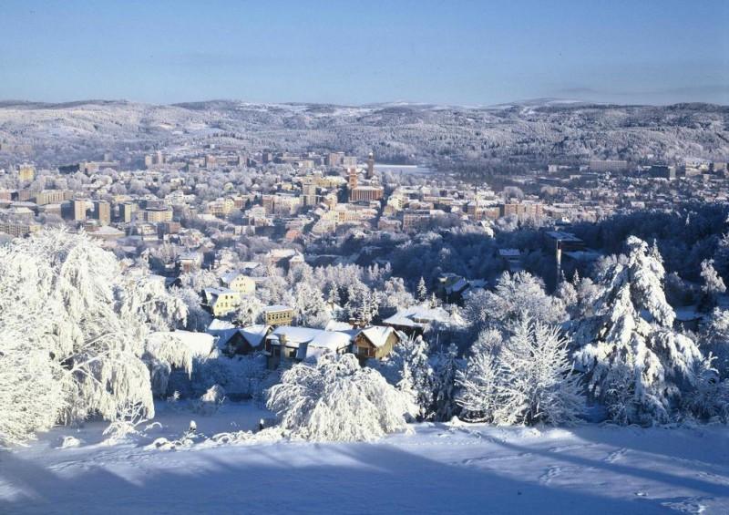 wintertowns30 800x565 30 самых живописных городов этой зимы