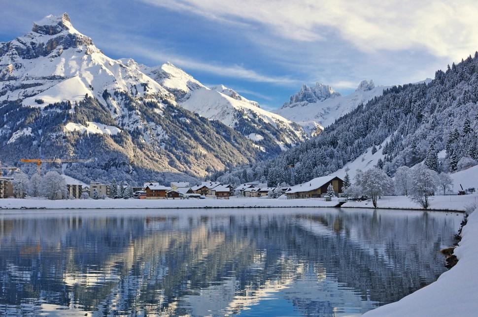 wintertowns33 30 самых живописных городов этой зимы