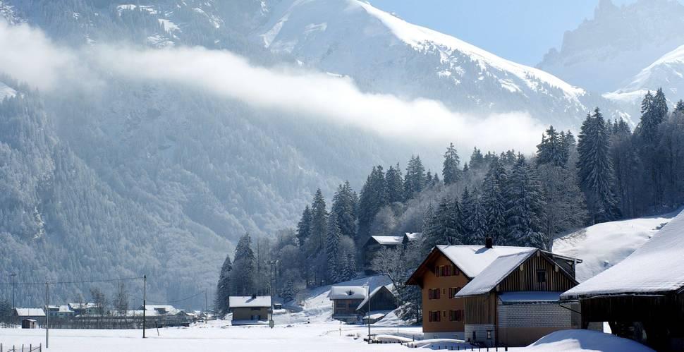 wintertowns34 30 самых живописных городов этой зимы