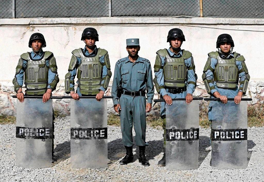 worldpolice07 Применение оружия полицией в разных странах