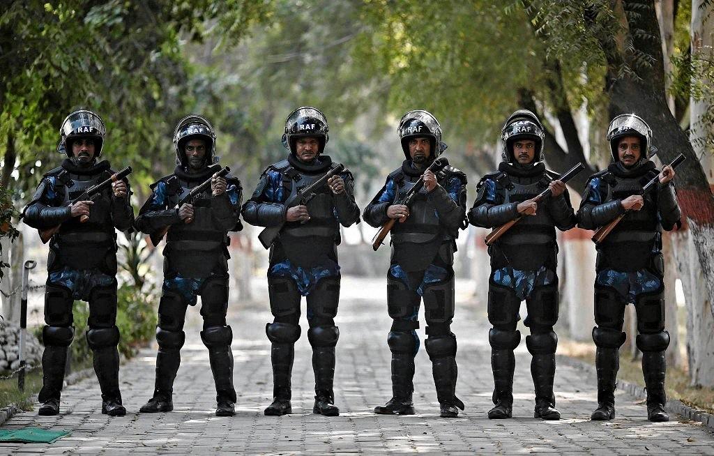 worldpolice08 Применение оружия полицией в разных странах