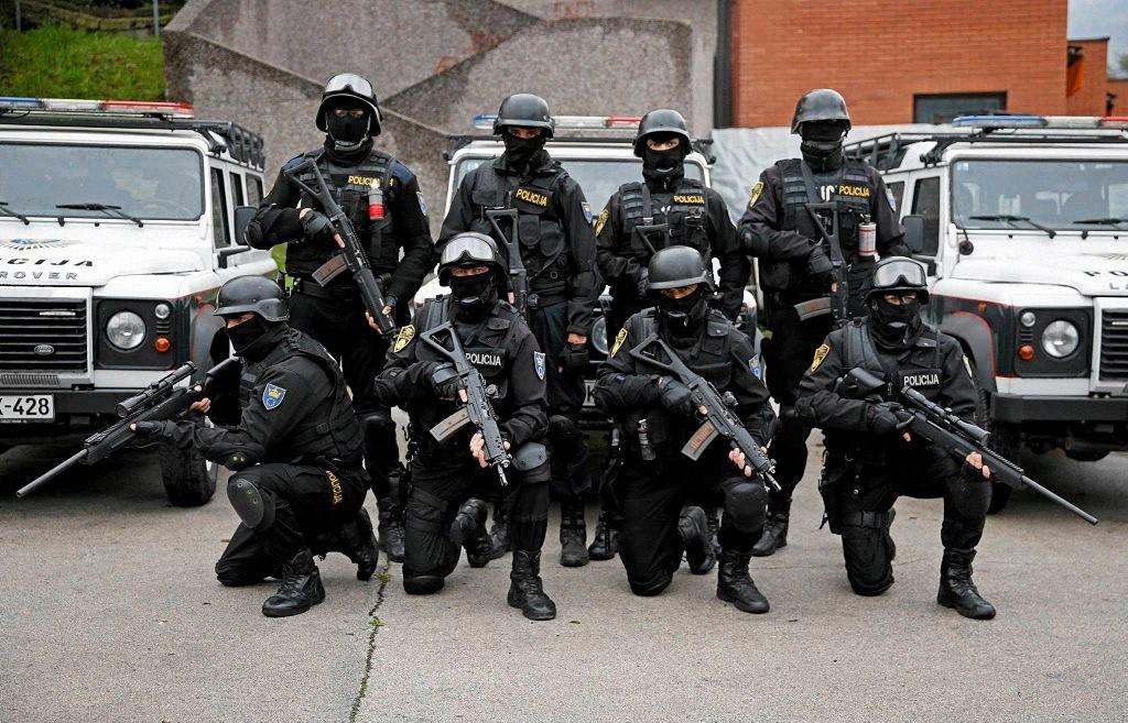 worldpolice09 Применение оружия полицией в разных странах