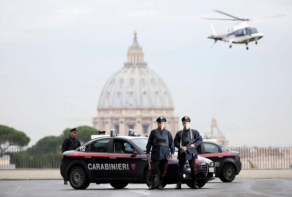 worldpolice12 Применение оружия полицией в разных странах