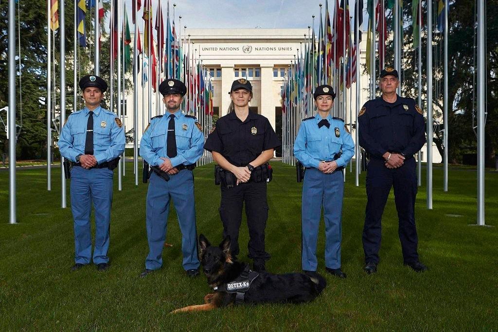worldpolice13 Применение оружия полицией в разных странах