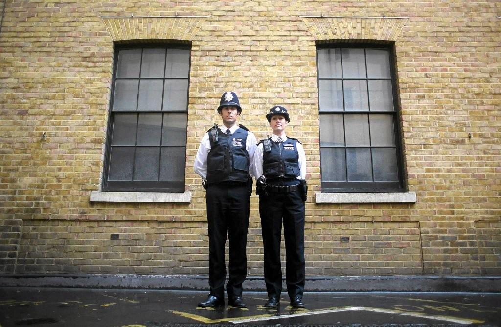 worldpolice14 Применение оружия полицией в разных странах