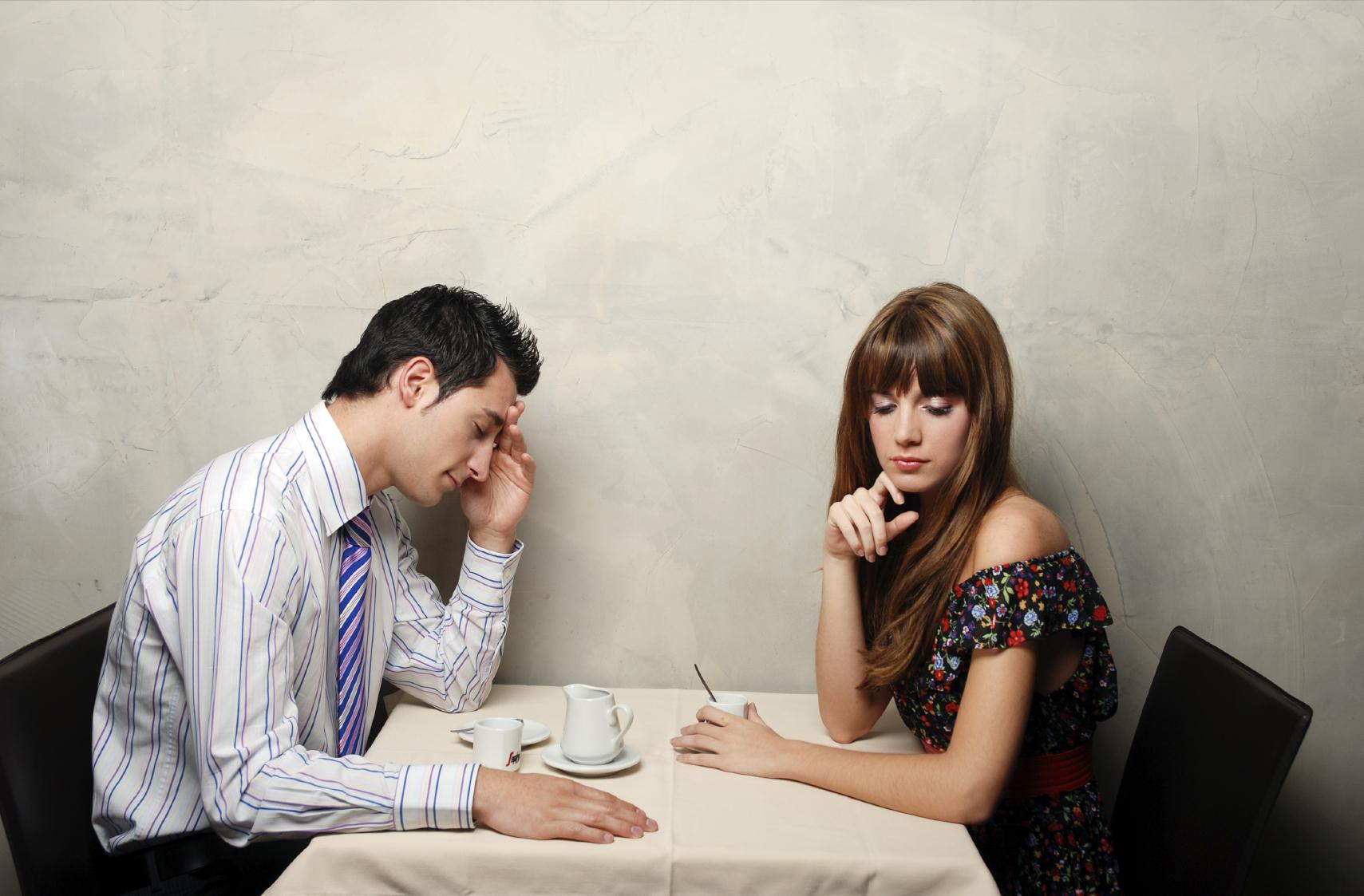 Как сделать разговор скучным