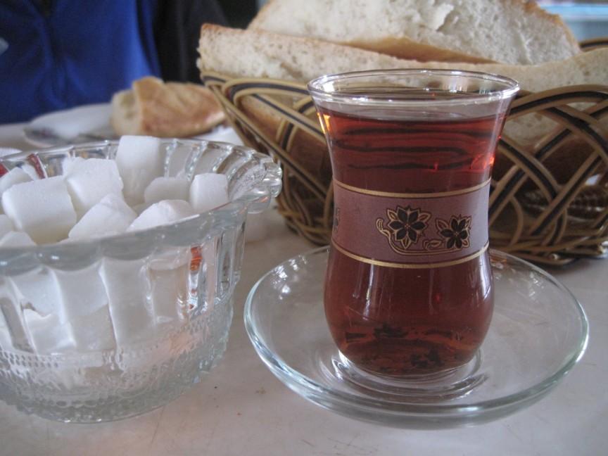 Чай из какой страны лучше