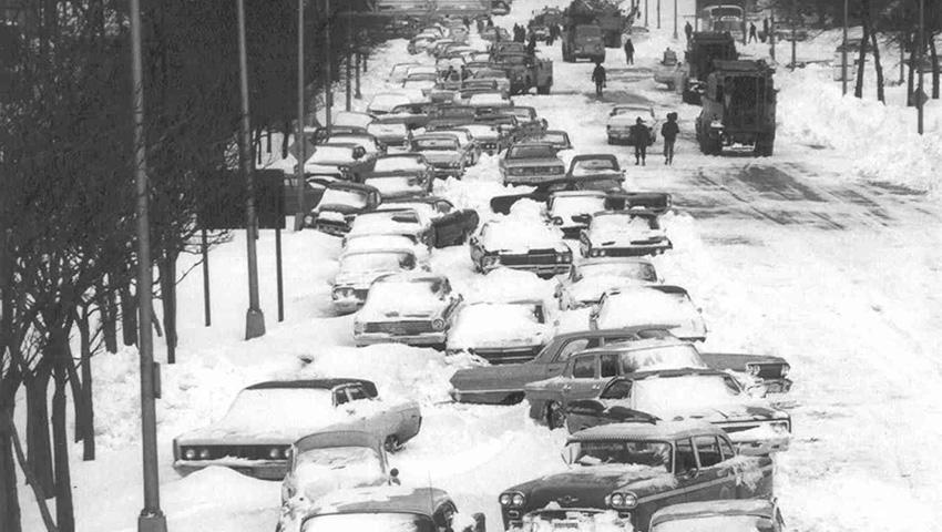 190 10 сильнейших снегопадов в истории