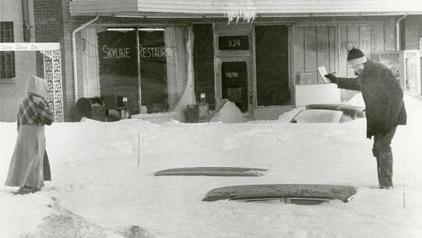 245 10 сильнейших снегопадов в истории