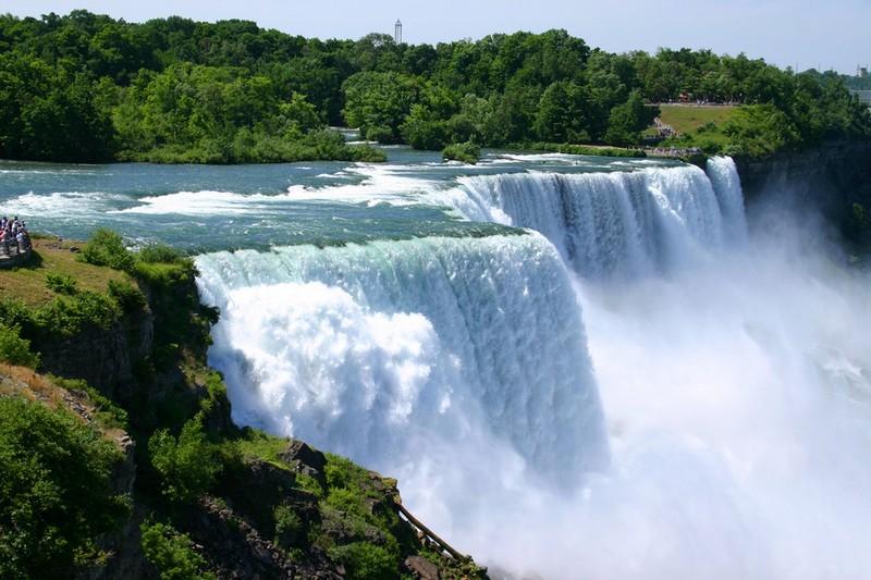 302 19 самых сюрреалистичных мест Америки, которые необходимо посетить