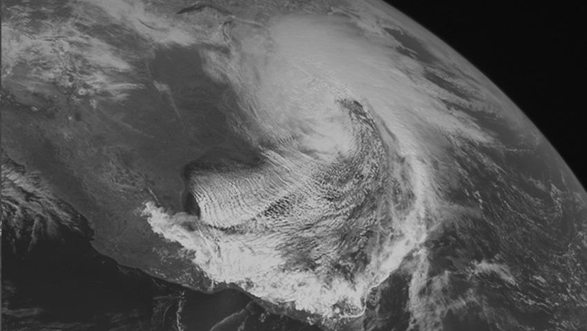 424 10 сильнейших снегопадов в истории