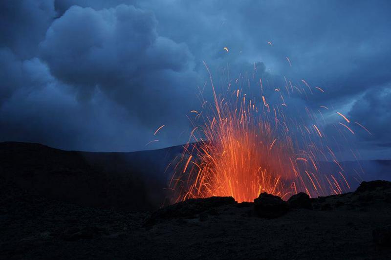 5 Удивительные явления природы