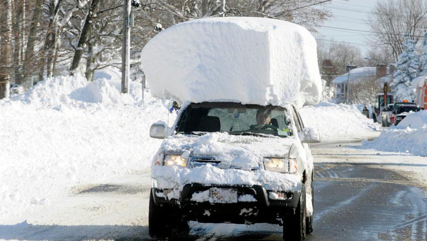 618 10 сильнейших снегопадов в истории
