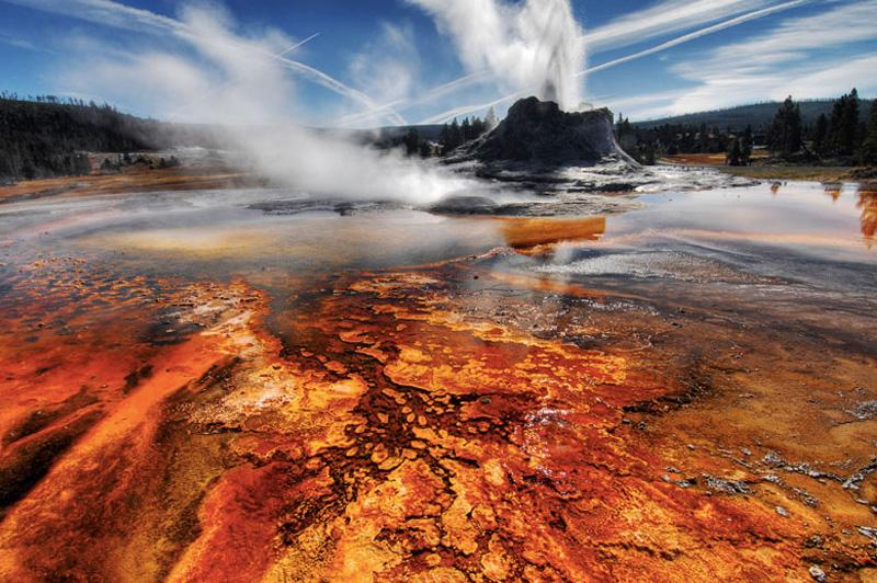 7 Удивительные явления природы