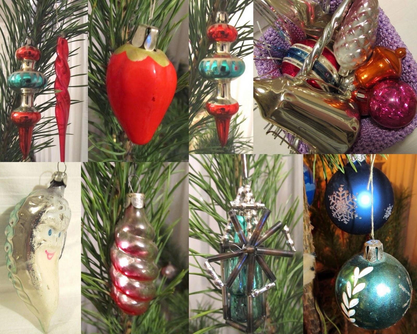 987987 Чем украшали елки 20 лет назад
