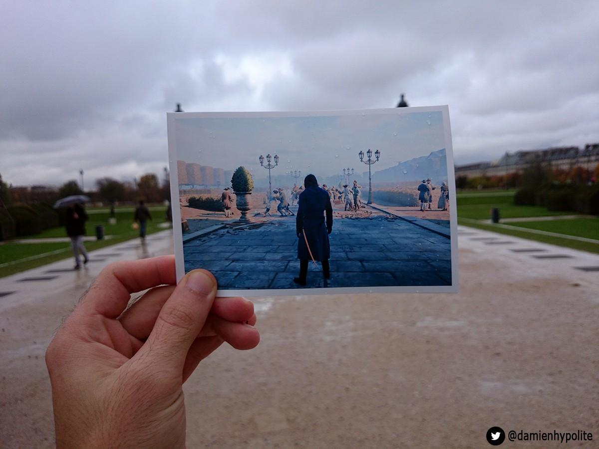 AssassinsCreed14 Фотографии реальных мест из серии Assassins Creed от Damien