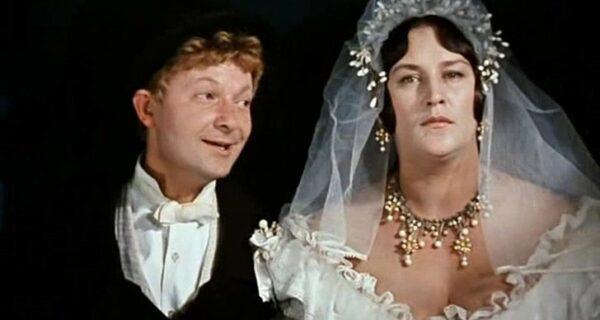 «Женитьба Бальзаминова»: история создания фильма