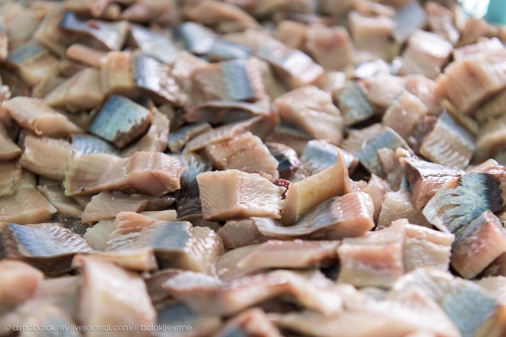 Fishplant04 Как работает рыбный завод в Магадане