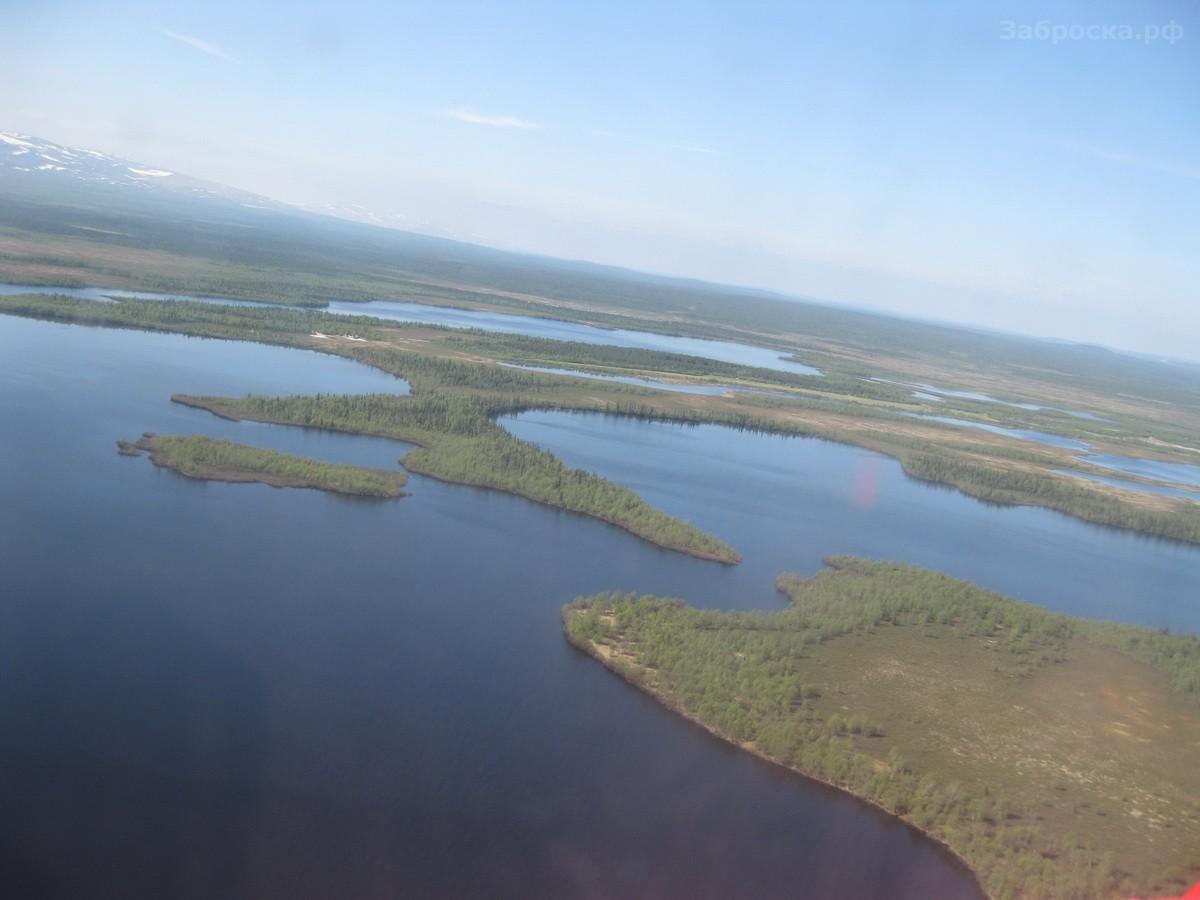 Lapland02 Путешествие в страну летучего камня
