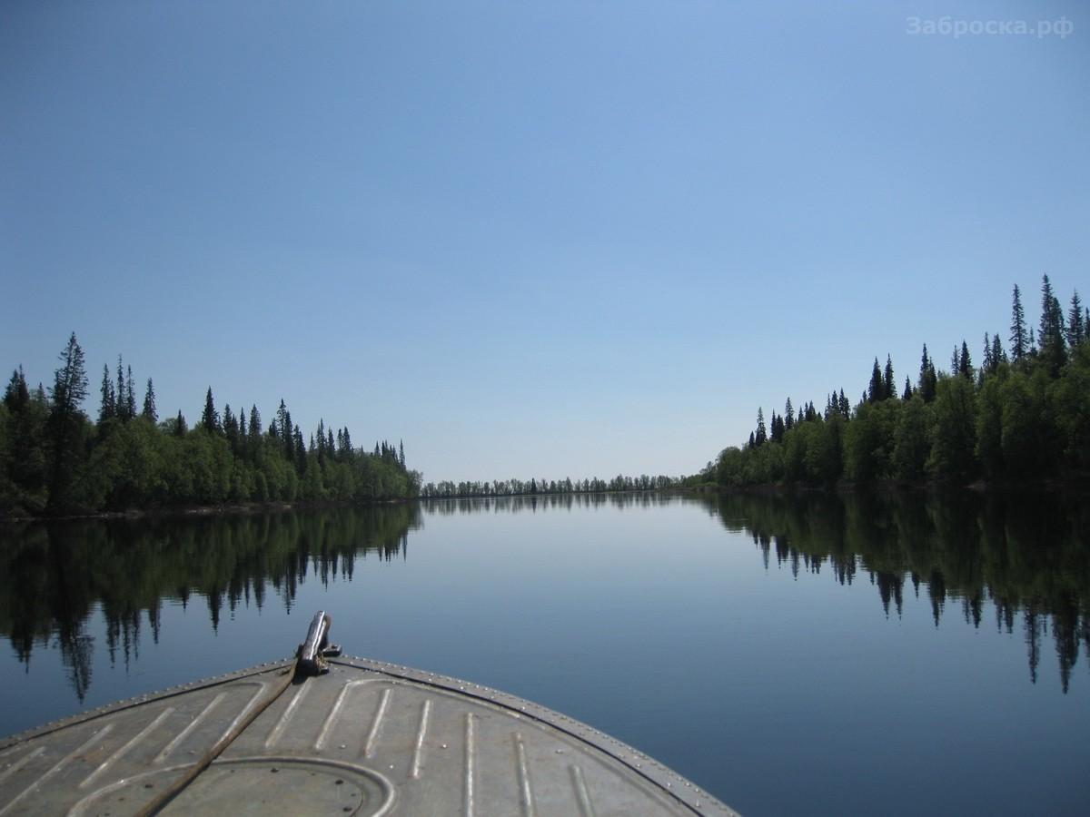 Lapland03 Путешествие в страну летучего камня