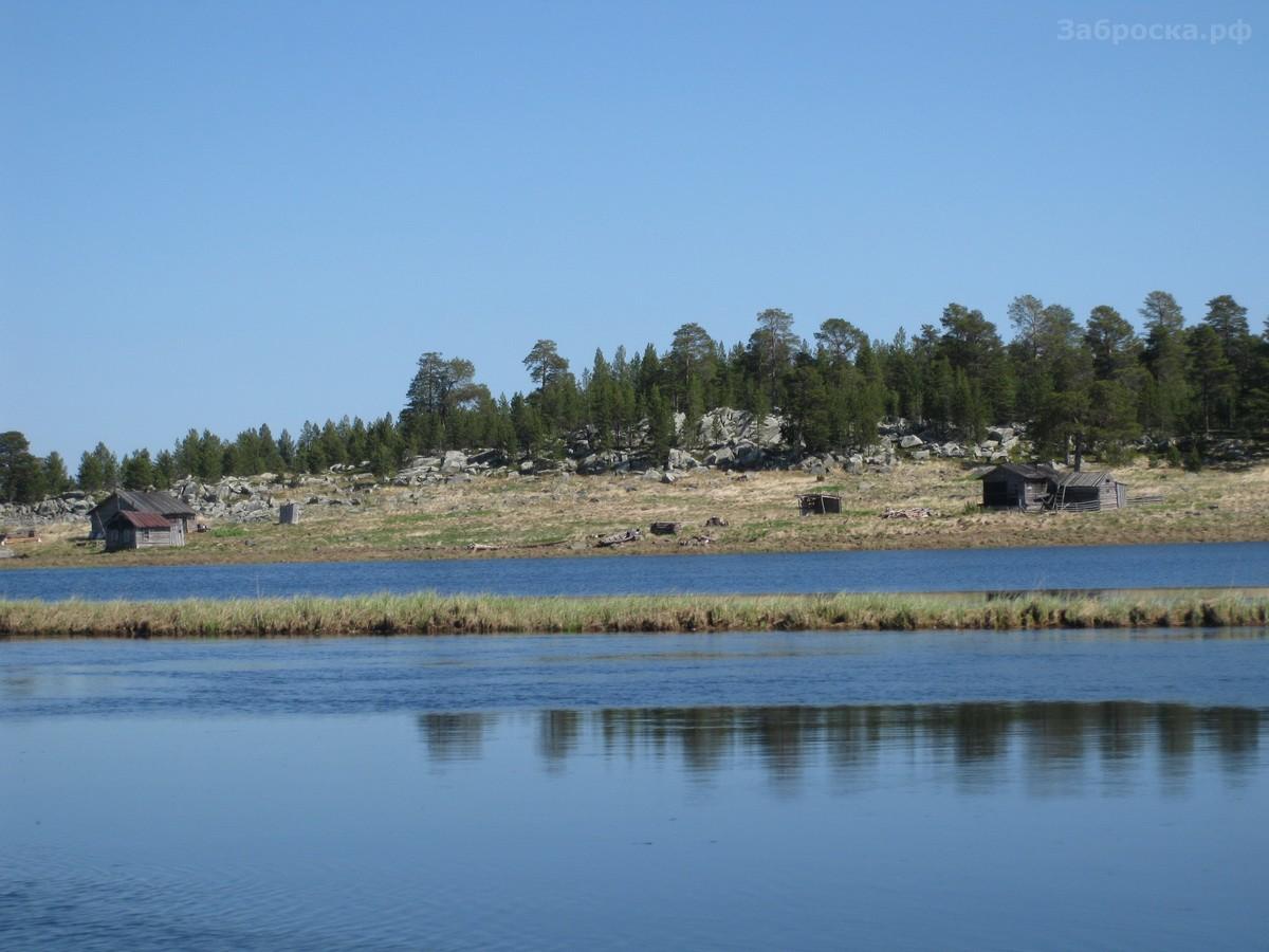 Lapland04 Путешествие в страну летучего камня
