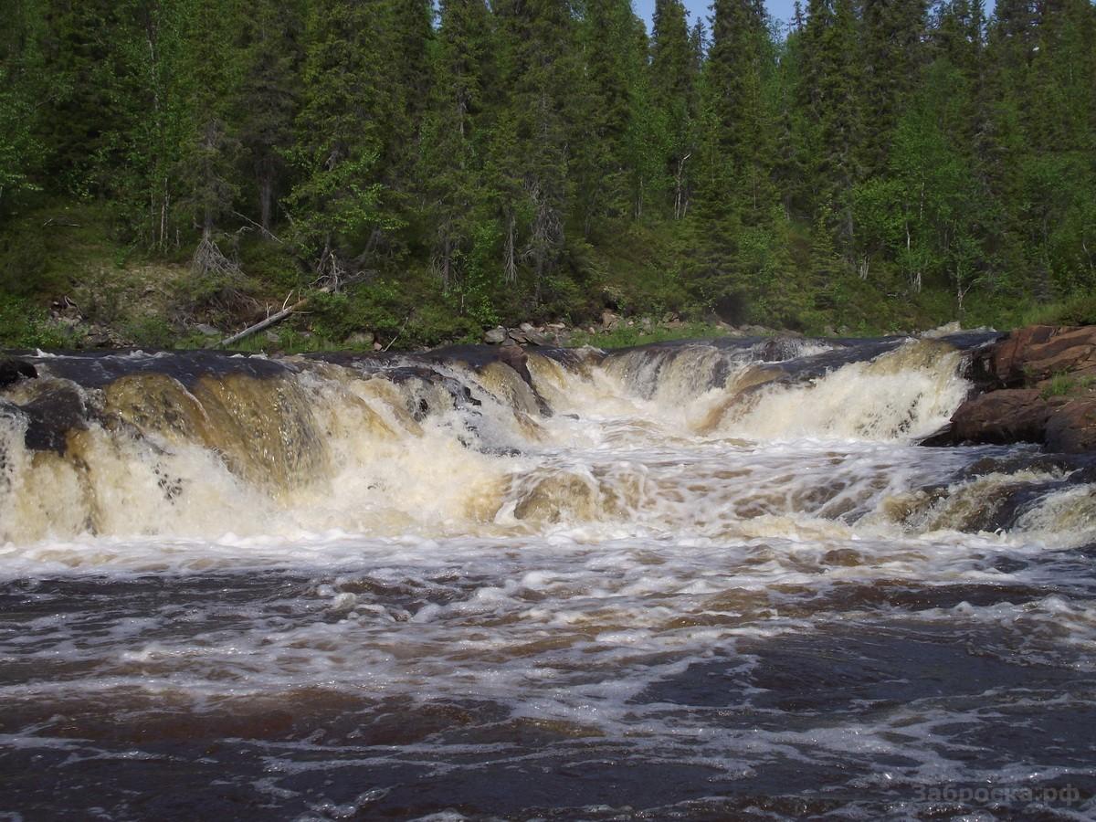 Lapland21 Путешествие в страну летучего камня