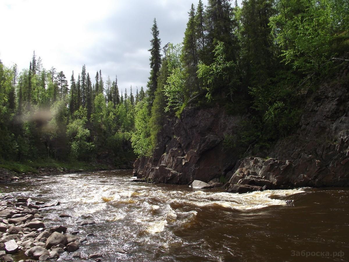 Lapland22 Путешествие в страну летучего камня