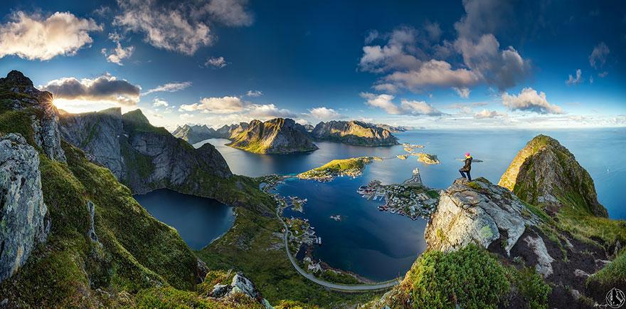 Norway04 46 причин совершить путешествие в Норвегию