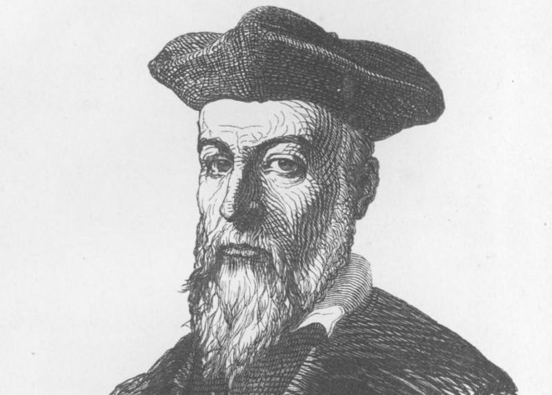 Nostradamus00 Что год грядущий нам готовит, или с днем рождения, Нострадамус!