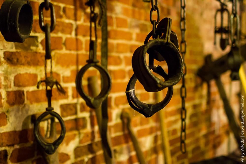 SEjail10 Один день в шведской тюрьме