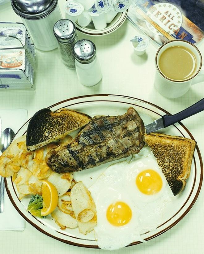 Schacher02 «Завтрак туриста»