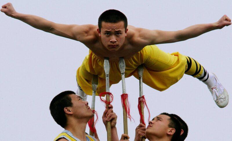 Shaolin01 800x487 8 малоизвестных фактов о Шаолине