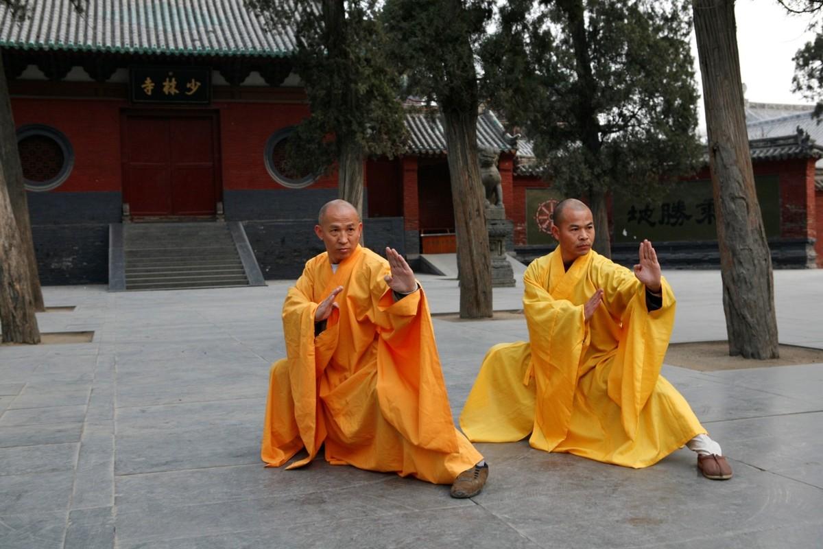 Shaolin02 8 малоизвестных фактов о Шаолине