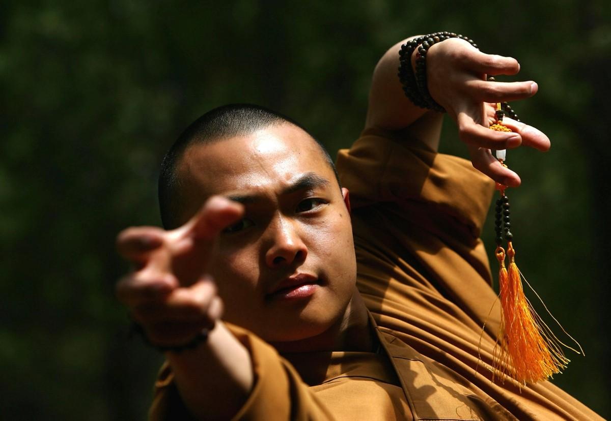 Shaolin03 8 малоизвестных фактов о Шаолине