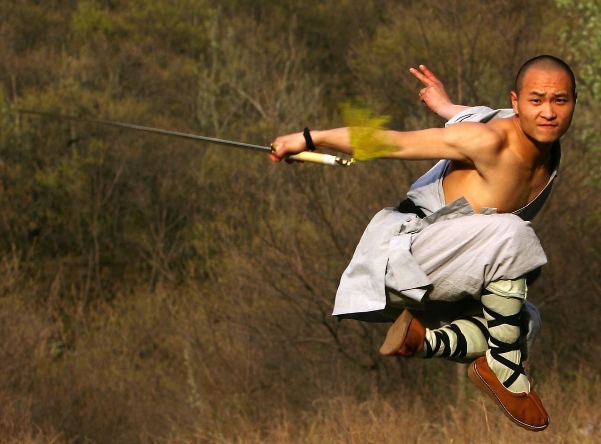 Shaolin04 8 малоизвестных фактов о Шаолине