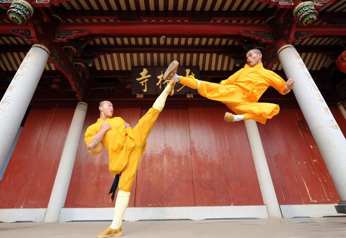 Shaolin06 8 малоизвестных фактов о Шаолине
