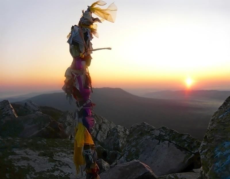Taganay05 Таганай — Мать гора
