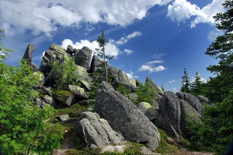 Taganay06 Таганай — Мать гора