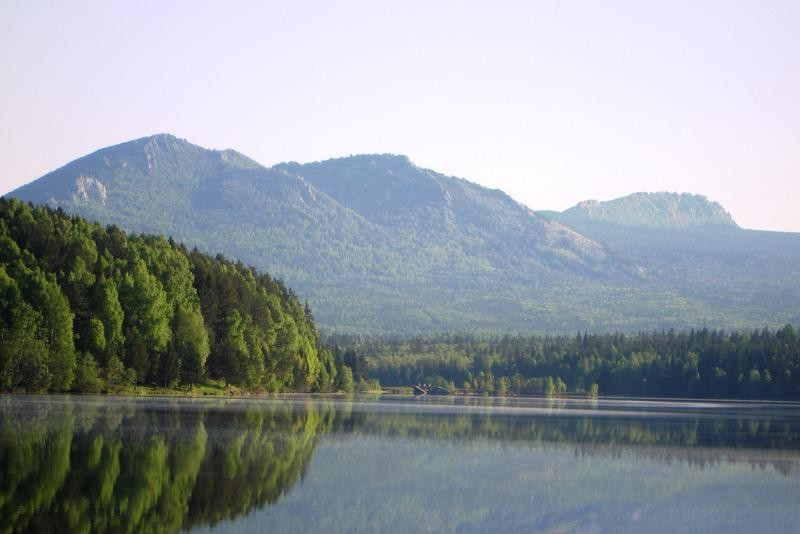 Taganay14 Таганай — Мать гора