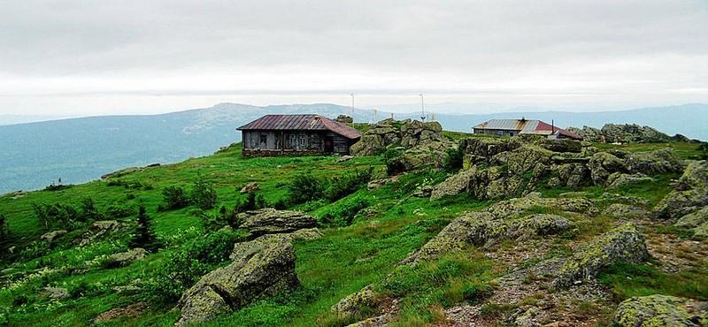 Taganay15 Таганай — Мать гора