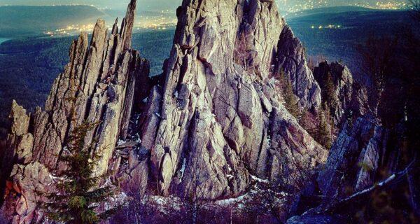 Таганай — Мать-гора