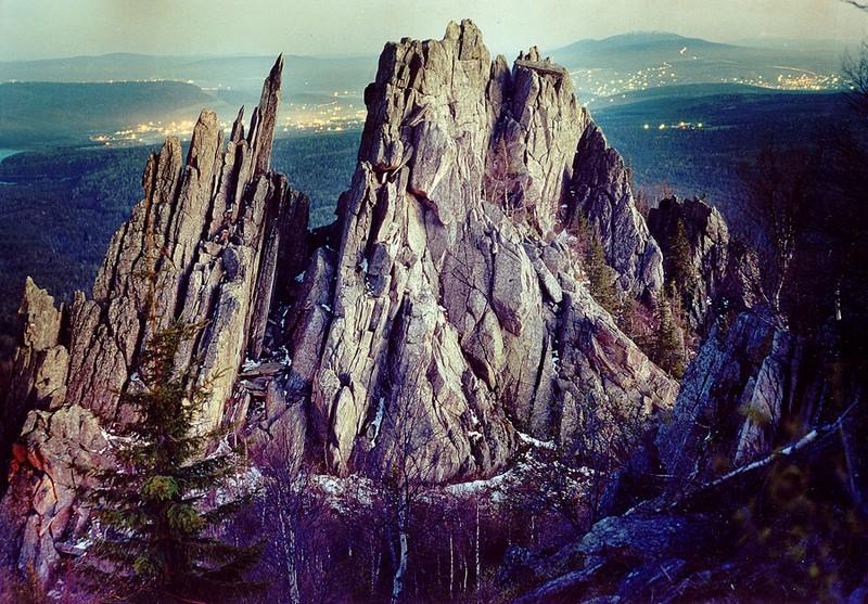 Taganay18 Таганай — Мать гора