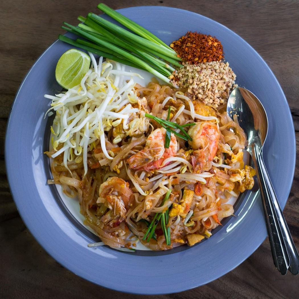 тайские блюда рецепты с фото себя успех