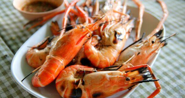 Тайская кухня: Самые вкусные блюда