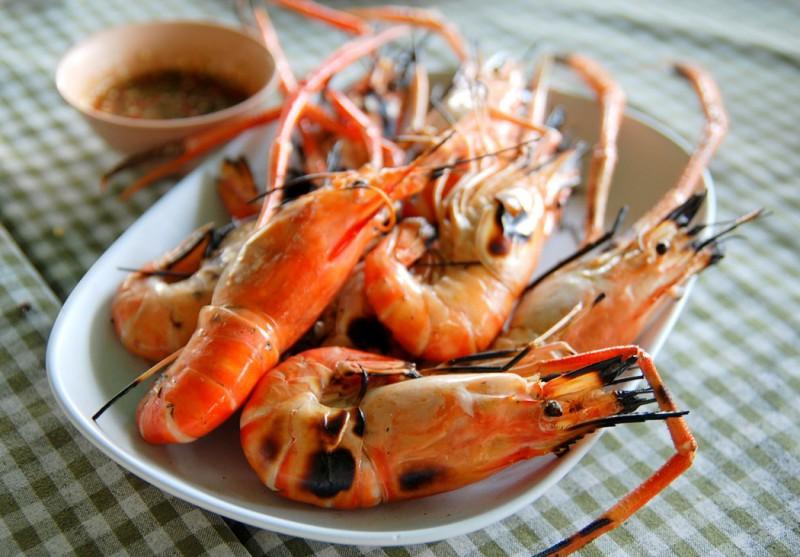 тайские блюда рецепты с фото примера