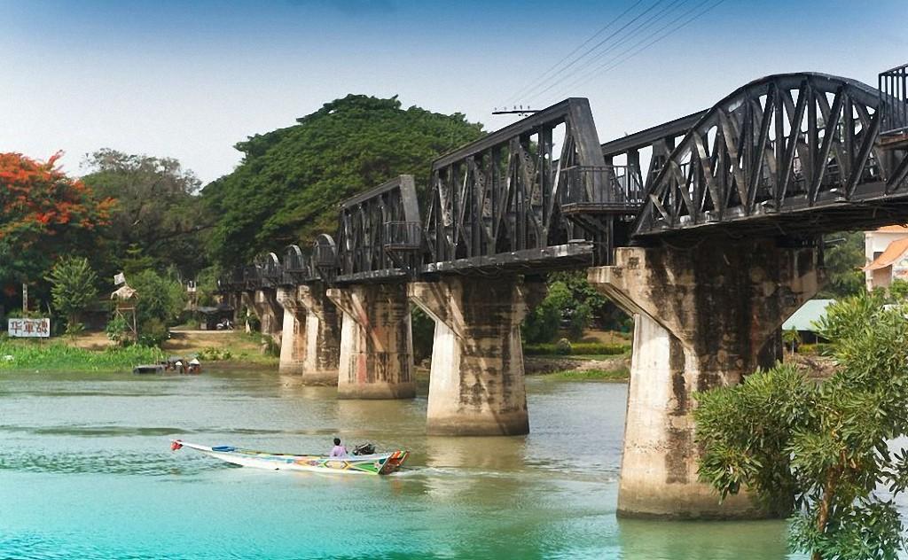 Thailand01 30 мест, которые нужно посетить в Таиланде